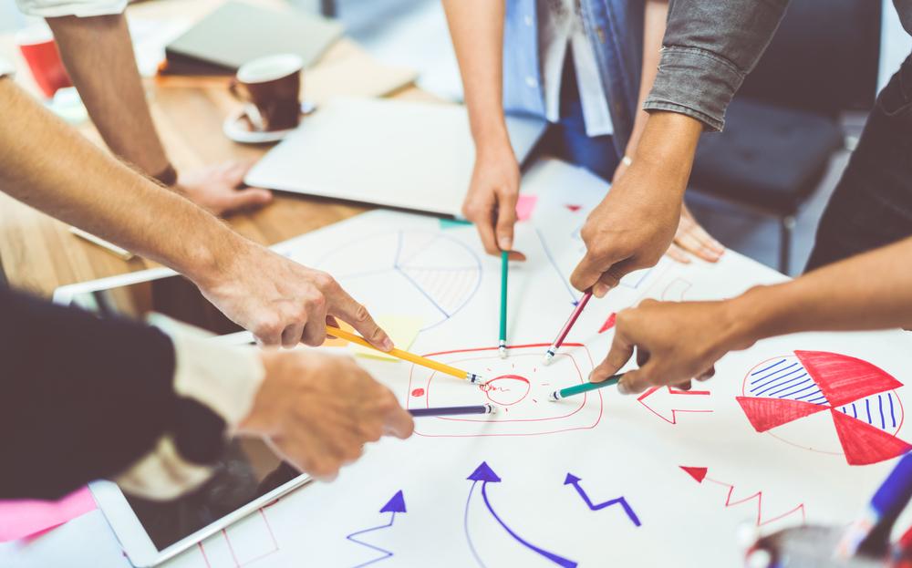Workshop – Utforsk nye salgsmuligheter