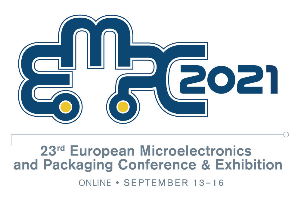 European Microelektronics and Packaging Confrence and Exhibitions 2021